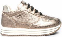 Gouden Sneakers Nero Giardini I021525F