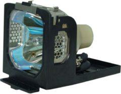 QualityLamp Sanyo POA-LMP37 / 610-295-5712 Projector Lamp (bevat originele UHP lamp)