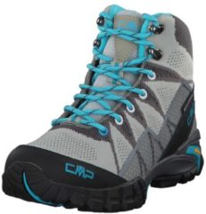 Trekkingschuhe Tauri Mid WP mit Climaprotect-Membran 38Q9976-P753 CMP Ice