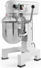 Roestvrijstalen Hendi Planeetmixer Professional 10 Liter - 380x470x(H)730