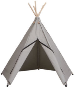 RoomMates Roommate Hippie Tipi Tent Stone