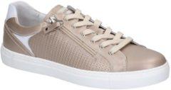 Nero Giardini Bronzen Lage Sneakers NeroGiardini Dames 35