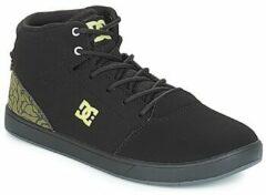 Zwarte Hoge Sneakers DC Shoes CRISIS HIGH SE B SHOE BK9