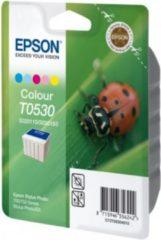 Epson T053 - Inktcartridge / Cyaan / Magenta / Geel / Licht Cyaan / Licht Magenta