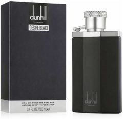 Dunhill Desire Black - Eau de toilette - 100 ml - Men