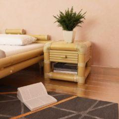 Bruine Hailo Inbouw afvalemmer Compact-Box maat M 15 L wit 3555-001