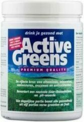 Groene Active Greens Premium Quality Duo (2x270 Gram)
