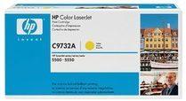 Acer C9732A HP CLJ5500 CARTRIDGE YELLOW