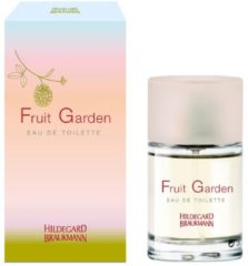 Hildegard Braukmann Damendüfte Fruit Garden Eau de Toilette Spray 30 ml