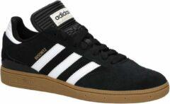 Adidas Busenitz schoenen core black / footwear white / gold metallic