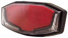 Rode Spanninga Achterlicht Lineo XB LED On/Off 2 AA RKF Gekeurd