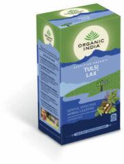 Organic India Tulsi lax thee bio 25 Stuks