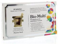 Pharma Nord - Bio-Antioxidant - 60 Tabletten - Voedingssupplementen
