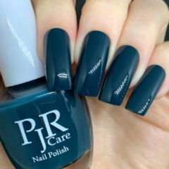 Groene PJR Care Nail Polish - Stay focused | 10 FREE & VEGAN