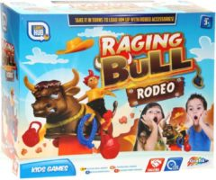 Grafix Raging bull rodeo spel