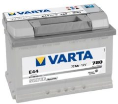 VOLKSWAGEN Varta Accu Silver Dynamic E44 77 Ah