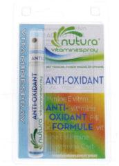 Bruine Vitamist Nutura Anti oxidant blister (13.3 Vitamine