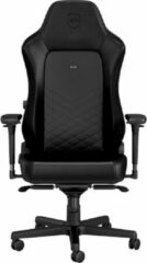 Zwarte Noblechairs HERO Series - Black