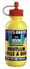 Transparante Bison Houtlijm Professional - 75 gr