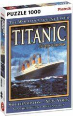 Piatnik Deutschland GmbH Titanic (1000)