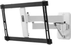 Witte One For All WM6681 TV Muurbeugel Draai en kantelbaar - 32-84 inch