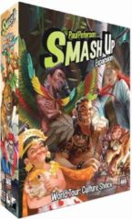 Alderac Entertainment Group Smash Up: World Tour Culture Shock