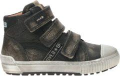 Develab Mannen Sneakers Kleur: Grijs Maat: 31