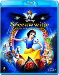VSN / KOLMIO MEDIA Sneeuwwitje En De Zeven Dwergen | Blu-ray