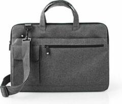 Nedis Notebook-Tas   15 - 16   Riem dragen   8 Compartimenten   30 mm   285 mm   410 mm   Polyester