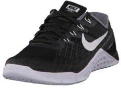 SALE -10 Nike - Wmns Nike Metcon 3 - SALE Sportschuhe für Damen / schwarz