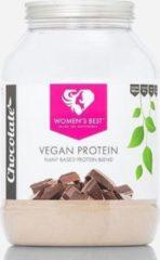 Womens Best Women's Best Vegan Protein - Eiwitshake / Eiwitpoeder - Chocolade - 900 gram (30 shakes)