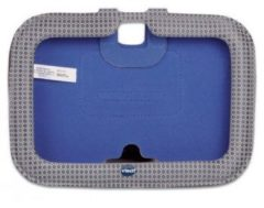 Blauwe VTech Storio 3S Autostoel Tas - Accessoire