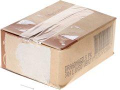 Van der Loo Draadnagel blank platkop 30x1.8 (5 kilo)