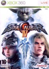 Bandai Namco Soul Calibur IV - Classics Edition