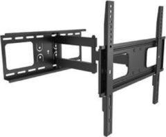 Equip 650315 flat panel muur steun 139,7 cm (55'') Zwart