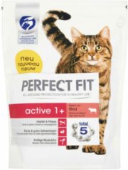Perfect Fit Droogvoer Active Rund 750 gr