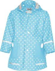 Turquoise Playshoes Regenkleding Jongens en meisjes Regenjas Maat L