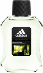 Adidas Pure Game Parfum - 100 ml - Eau de toilette