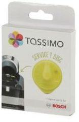 Bosch, Siemens, Tassimo Tassimo T-Disc voor koffiezetapparaat 00576836, 17001490