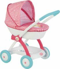 Roze Smoby 3032162541029 accessoire voor poppen Poppenwagen