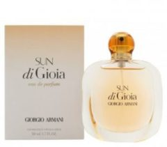 Giorgio Armani Sun di Gioia 50 ml Eau de Parfum profumo donna