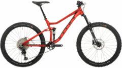 Rode Vitus Mythique 27 VRS mountainbike (2021) - Mountainbikes met vering