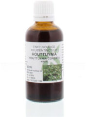 Natura Sanat Houttuynia Cordata Herb Tinctuur (50ml)