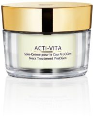 Monteil Gesichtspflege Acti-Vita Neck Treatment ProCGen 50 ml
