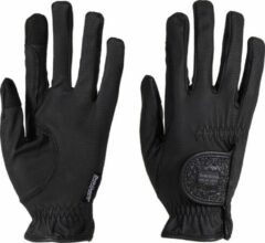 Dokihorse Handschoenen Joy Zwart Glitter (8.5)