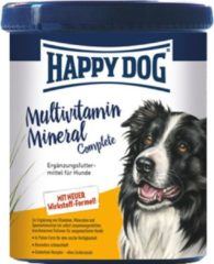 Happy Dog Multivitamin Mineral Complete - 400 g