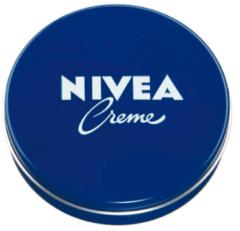 Hydraterende Crème Nivea 250 ml