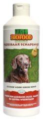Biofood Vloeibaar Schapenvet Met Zalmolie Voedingssupplement - 500 ml