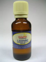 Zwarte Yogi & Yogini Volatile Lavendel Maillette - 50 ml - Etherische Olie