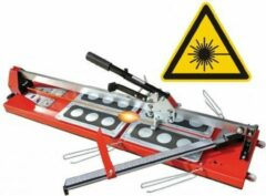 Rode Van Voorden Diamond B.V Tegelsnijder Multi Pro 640 Laser